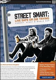 Lee-Reid-Street-Smart-Live-Safe