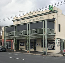 New Comedy Venue in Rozelle