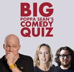 Big Poppa Sean's Comedy Quiz