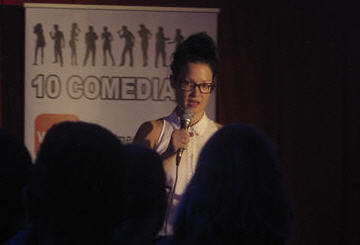 Sydney Comedy at Newmarket Hotel